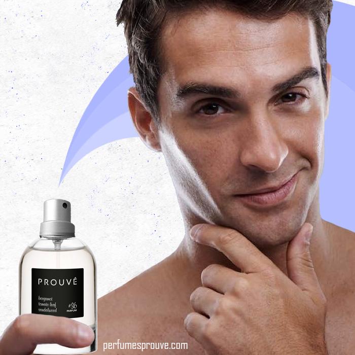 perfumes de HOMBRE tienda prouve
