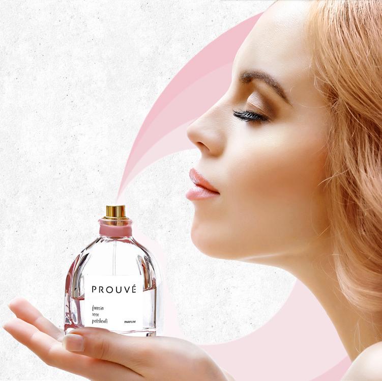 perfumes de mujer tienda prouve