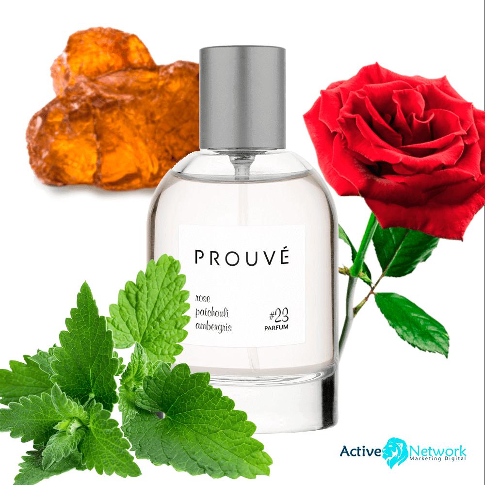 Perfume mujer tienda prouve