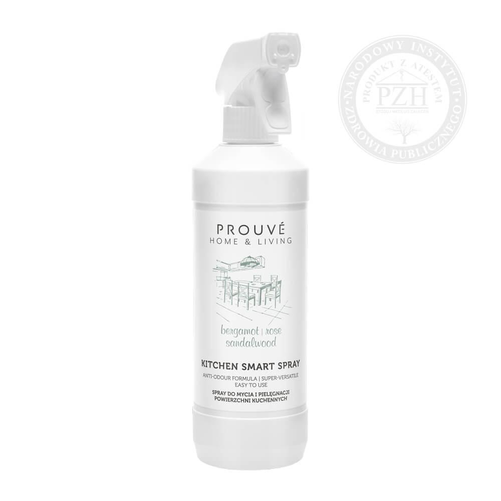 Spray para limpiar las superficies de la cocina tienda Prouvé