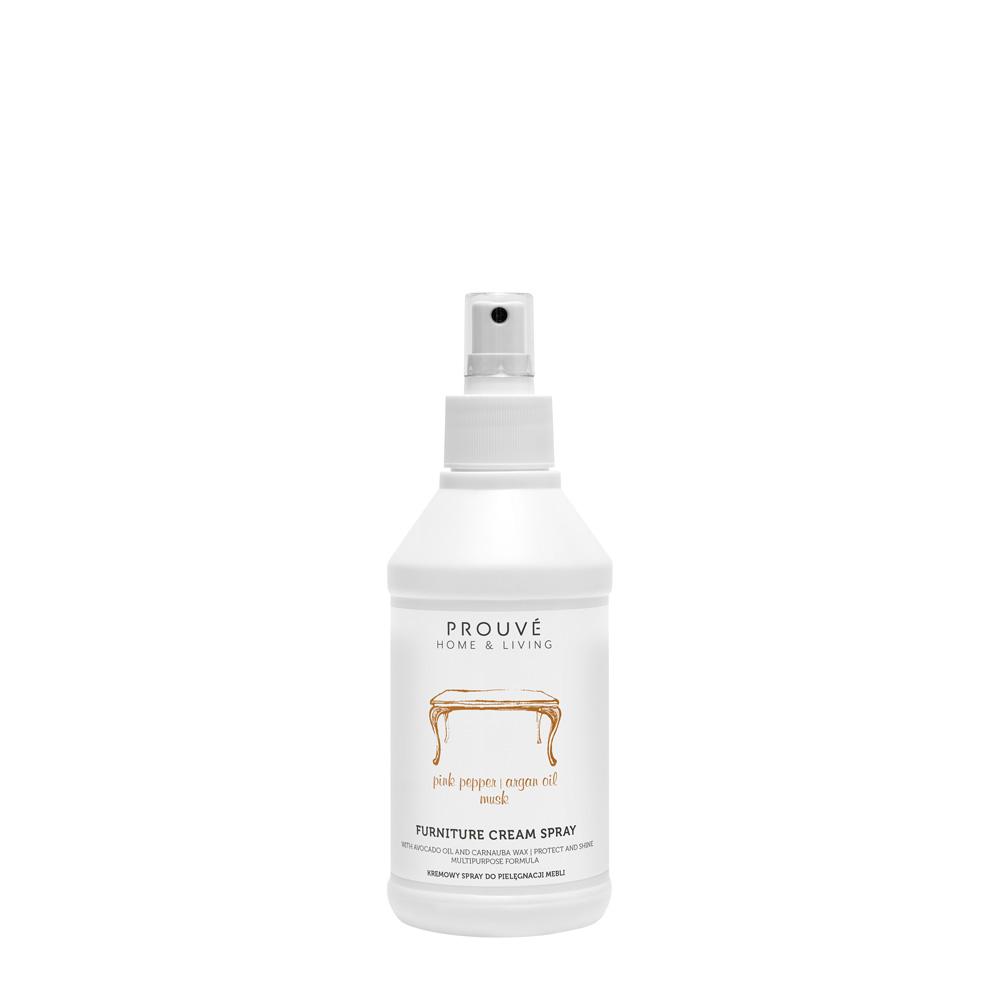 Spray crema para muebles tienda Prouvé