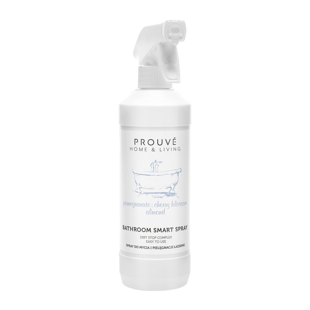 Spray de baño inteligente tienda Prouvé