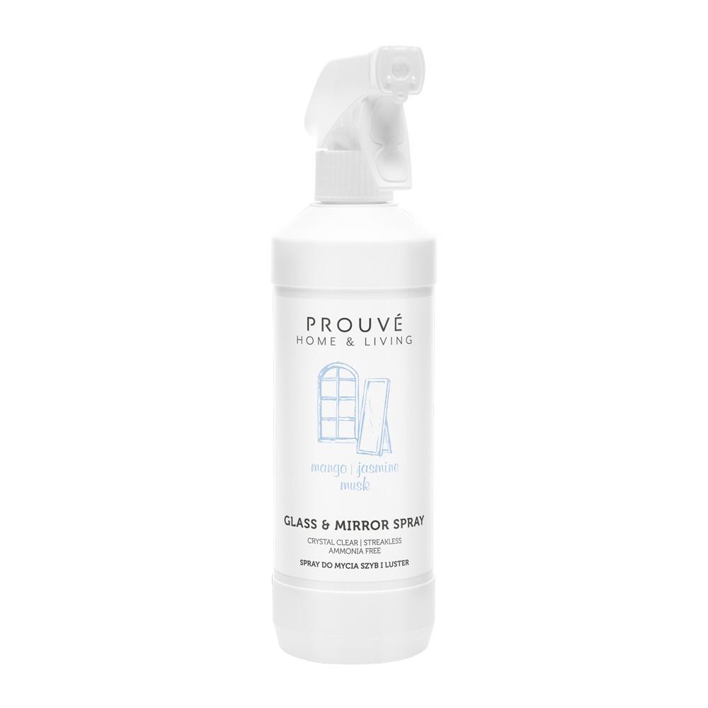 Spray para limpiar ventanas tienda prouvé
