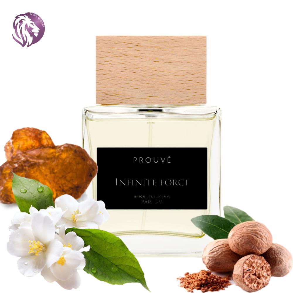 Infinite Force Perfumes Prouve Tienda