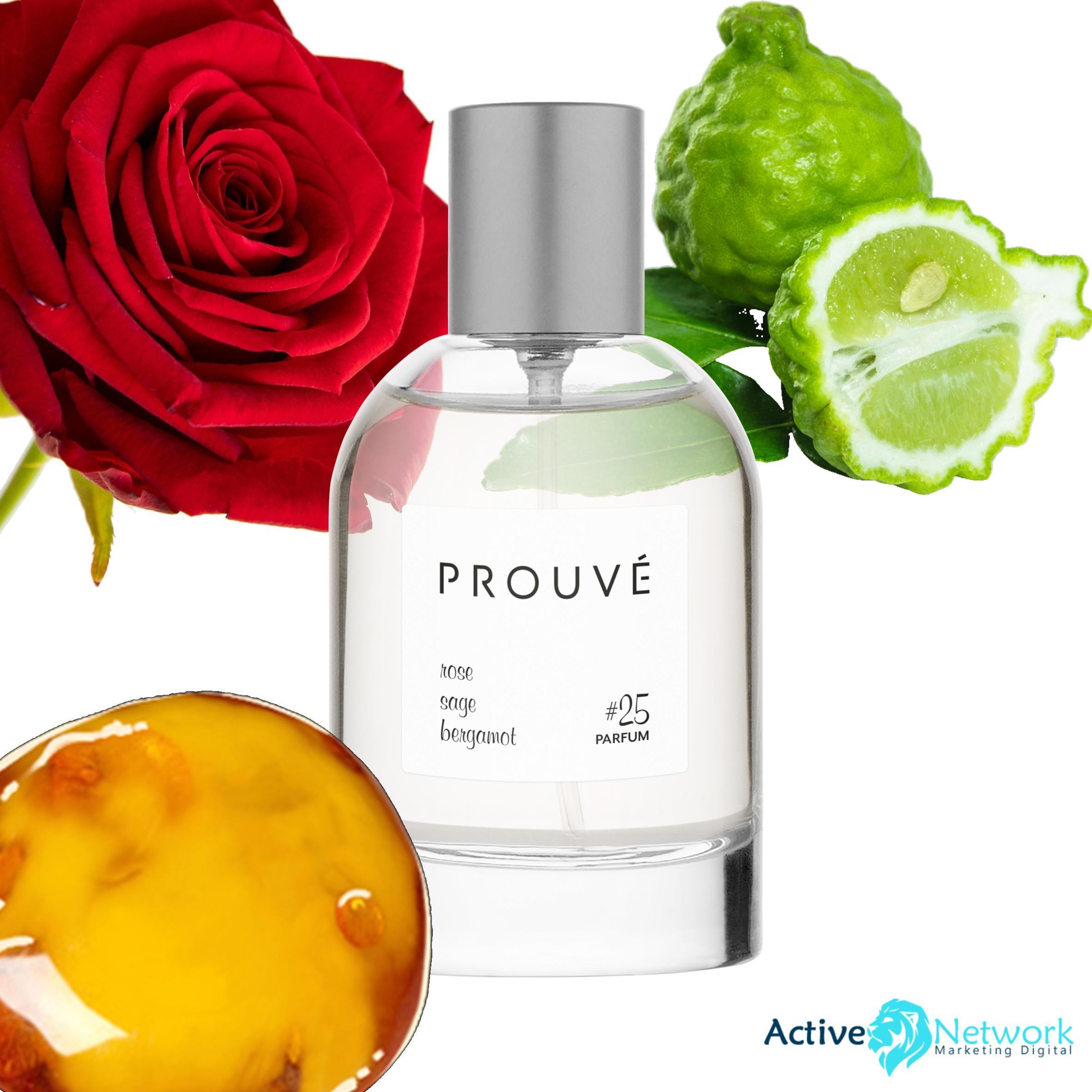 #25 Perfume de mujer chipre y floral tienda Prouvé