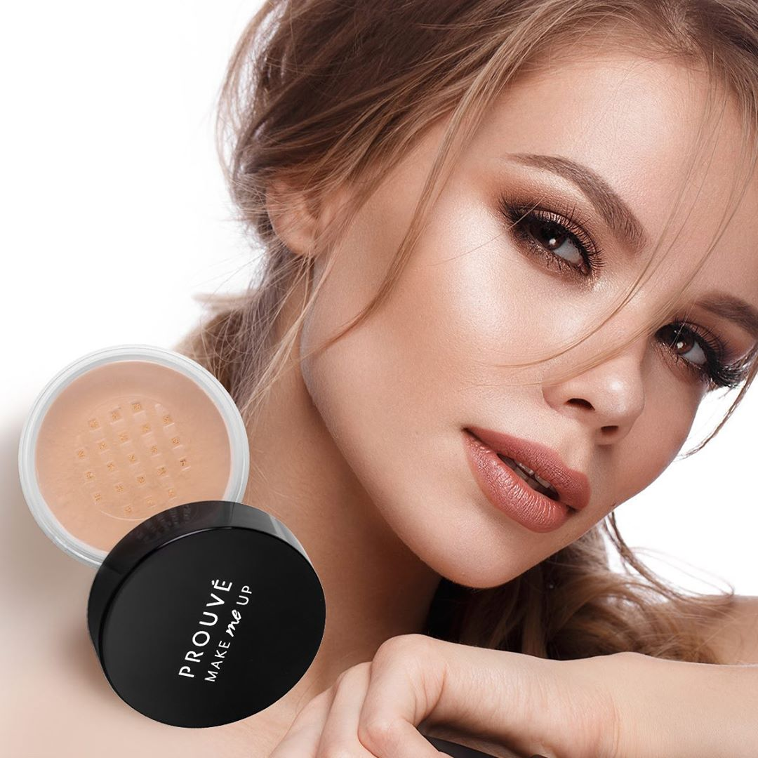 cosmetica mineral prouvé